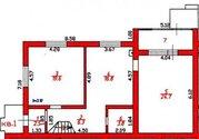 Трехэтажная вартира в Дубне ич - Фото 4