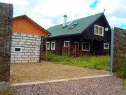 Зимний дом со всеми удобствами в дер. Раковичи - Фото 3