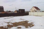 Продам участок 6 соток, Мытищинский р-н, деревня Болтино - Фото 4