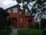 Коттедж 4 км от МКАД, Каширское шоссе, Ленинский район - Фото 5