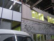 Сдам, индустриальная недвижимость, 1460,0 кв.м, Канавинский р-н, .