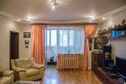 Трехкомнатная квартира премиум-класса в историческом центре города, Купить квартиру в Уфе по недорогой цене, ID объекта - 321273364 - Фото 1