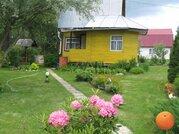 Продается дом, Щелковское шоссе, 65 км от МКАД - Фото 3