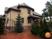 Продается дом, Новорязанское шоссе, 15 км от МКАД - Фото 1