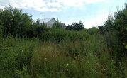 Земельный участок сдт Сок, 10 линия - Фото 2