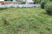 Земельный участок 5 соток в с. Петровское, Щёлковский район - Фото 1