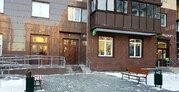 Квартира в 15 минутах пешком от метро, собственность, без отделки - Фото 4