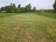 Земельный участок 14 соток (ИЖС), д.Максимково - Фото 2