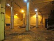 Сдам производ-складское помещение 400м2 с офисом, 1этаж - Фото 1