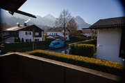 Квартира с видом на горы в Баварии - Фото 3