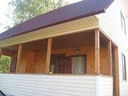 Продаётся 2-а дома с земельным участком 17 соток - Фото 3