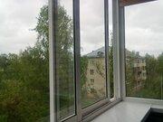 1-к квартира в тихом месте - с. Непецино (шк, д.сад, б-ца, магазины.) - Фото 2