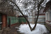 Дом с центральными коммуникациями в черте г. Раменское - Фото 3