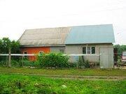 Кирпичный дом со всеми удобствами в д. Притыкино Чаплыгинского района - Фото 1