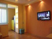 1-комнатная квартира в центре кур. зоны - Фото 1