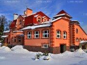 Продажа дома, Холмы, Истринский район - Фото 1
