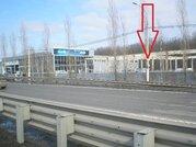 Участок на Московском шоссе - Фото 2