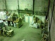 Сдается отапливаемый склад-производство 1000м2 с пандусом и эстакадой. - Фото 4