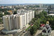 Просторная квартира в тихом центре города. - Фото 1