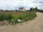 Участок 9 соток в дер.Старая Слобода Щелковского района - Фото 3