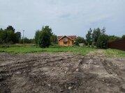 Продается участок 23 сотки в Прибылово - Фото 1