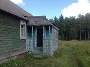 Деревянный дом д. Слободище - Фото 4