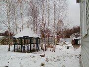 Участок 6 соток ПМЖ, ж/д станция Львовская, пгт Львовский, Подольск. - Фото 5