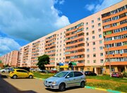 Продается 3-х комнатная квартира ул. Мира, д. 8 - Фото 1