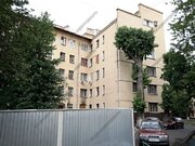 Продажа квартиры, м. Улица 1905 Года, Шмитовский пр.