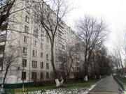 Продается 1-о ком. квартира в районе м. Печатники! - Фото 1