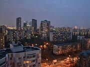 Видовая 3х-комнатная квартира, м.Полежаевская - Фото 1