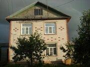 Дом в Кириллове - Фото 1