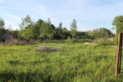 Участок Чеховский район Климовка - Фото 4