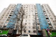 1-комнатная, ул. Лескова 10в, метро Алтуфьево