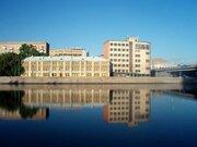 Земля на берегу Москвы под гостиницу - Фото 2