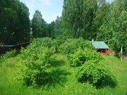 Дом180 кв.м на участке 30 соток 100 км от Москвы - Фото 1