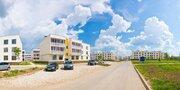 1-комнатная квартира 39,4 кв. м. (с патио) в г.Домодедово.