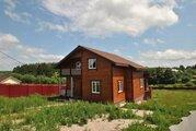 Новый дом у озера, 200 м2, 15 соток, Киевское или Калужское шоссе - Фото 4