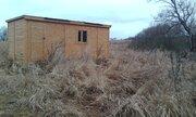 Продажа участка, Хоросино, Чеховский район - Фото 1