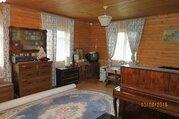 Продам новый дом из сруба 6х9 в красивой деревне - Фото 4