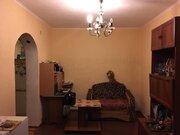 Продается 2х комнатная квартира рядом с ж/д станцией - Фото 1