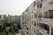 Продам 1-к квартиру, Москва г, Новочеремушкинская улица 50к3 - Фото 1