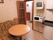 Квартира рядом с м.Щелковская, меблированная, с добротным ремонтом - Фото 4