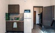 Сдаю посуточно уютную квартиру студию в Юго-Западном районе, Квартиры посуточно в Екатеринбурге, ID объекта - 321260239 - Фото 2