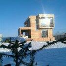 Уникальный коттедж 120 м участок 15 соток г.Домодедово с.Вельяминово - Фото 1