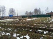 Земельный участок в д.Еремино Щелковского района в 58 км от МКАД - Фото 4