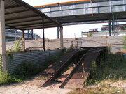 Здание ремонтных мастерских с земельным участком - Фото 4