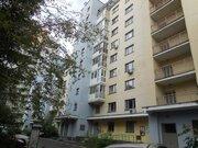 2-комнатная квартира в доме бизнесс-класса на Трифоновской/м.Рижская/ - Фото 4