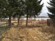Участок в деревне Поздняково на берегу водохранилища - Фото 1