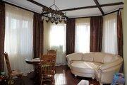 Дом 240 кв.м. на 19 сотках, г. Москва, Калужское ш, 27 км от МКАД - Фото 4